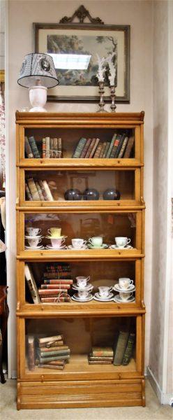 GLOBE libreria inglese rovere