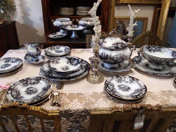 servizio villeroy e boch ceramica