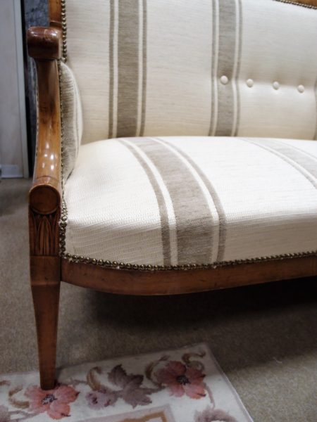 divano antichità bellini rimini